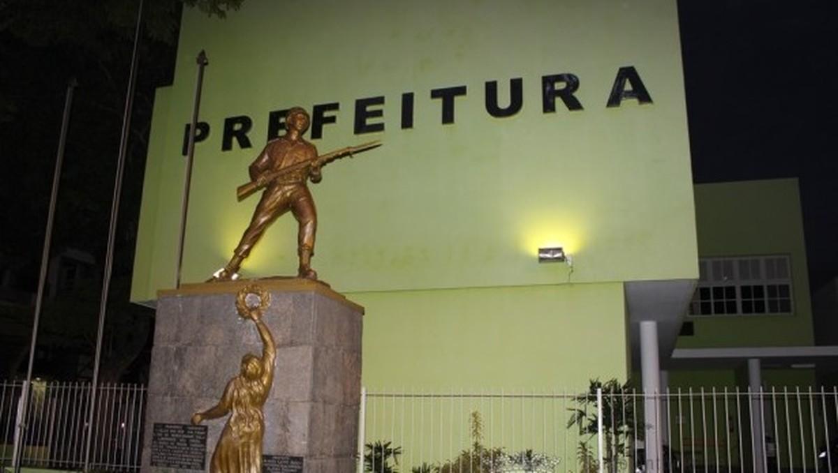 Prefeitura de Santo Antônio de Pádua, RJ, abre processo seletivo para 105 vagas