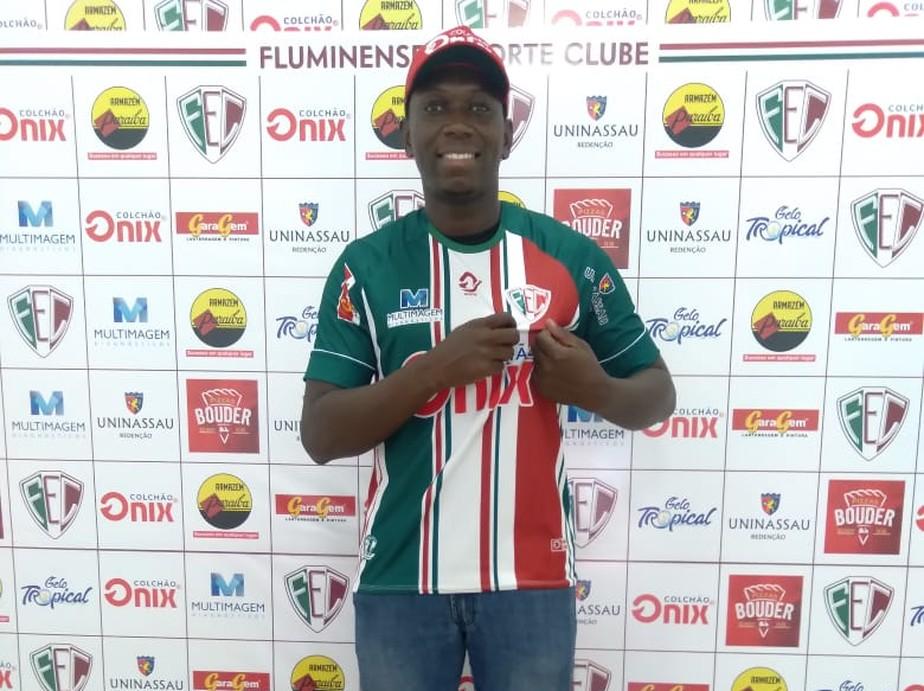 Foto: Cesar Kelson/Fluminense-PI