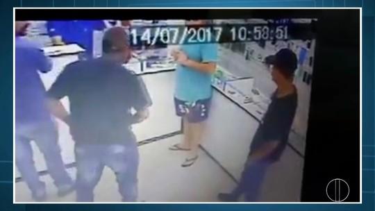 Jovem suspeito de participar de homicídio em Macaé, RJ, é preso em Quissamã