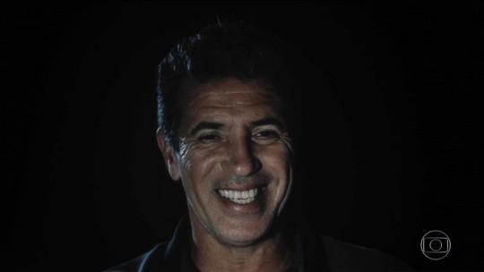 Careca relembra parceria com Maradona
