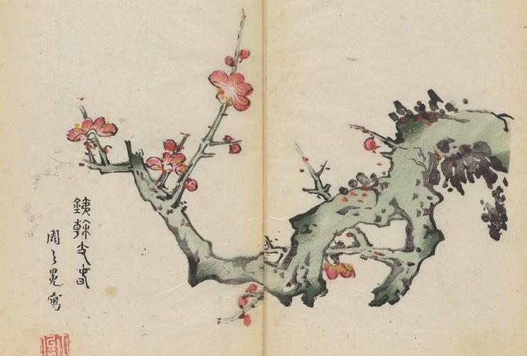 Livro colorido mais antigo está disponível online
