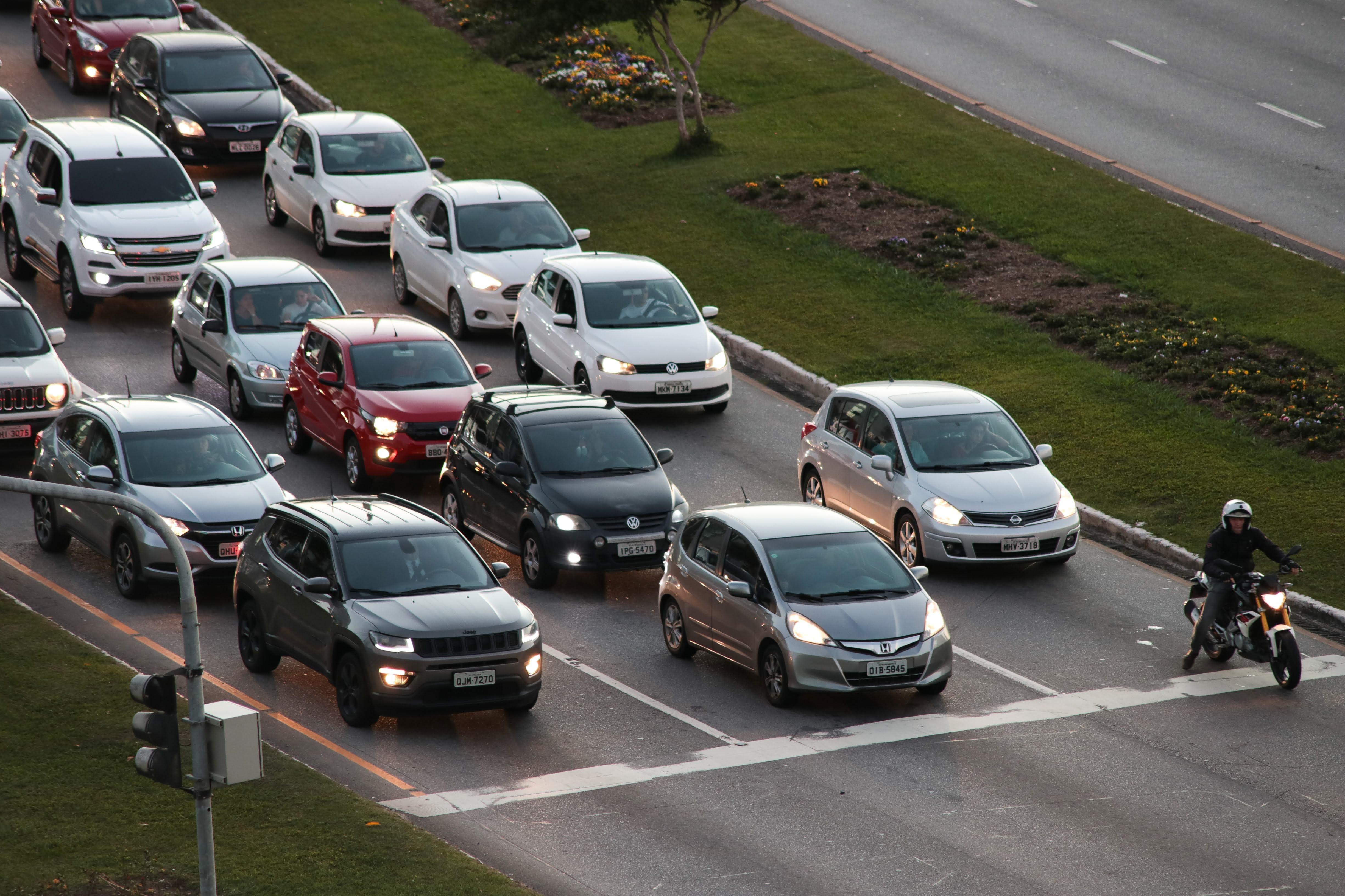 IPVA 2020: Pagamento em cota única para veículos com placas final 2 vai até dia 2 em SC