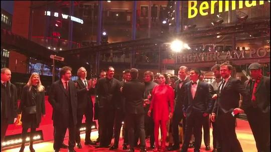 Filme 'Marighella', de Wagner Moura, estreia no festival de Berlim