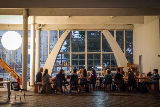 8 centros culturais alternativos para ir em São Paulo (Foto: Divulgação)