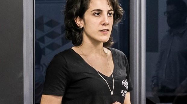 Rosine Kadamani, fundadora da Blockchain Academy  (Foto: Divulgação )