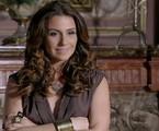 Delegada Helô fez sucesso em 'Salve Jorge' (2013) | Reprodução da internet