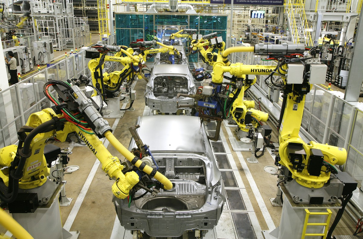 With decree in SP, Hyundai plant in Piracicaba extends collective vacation