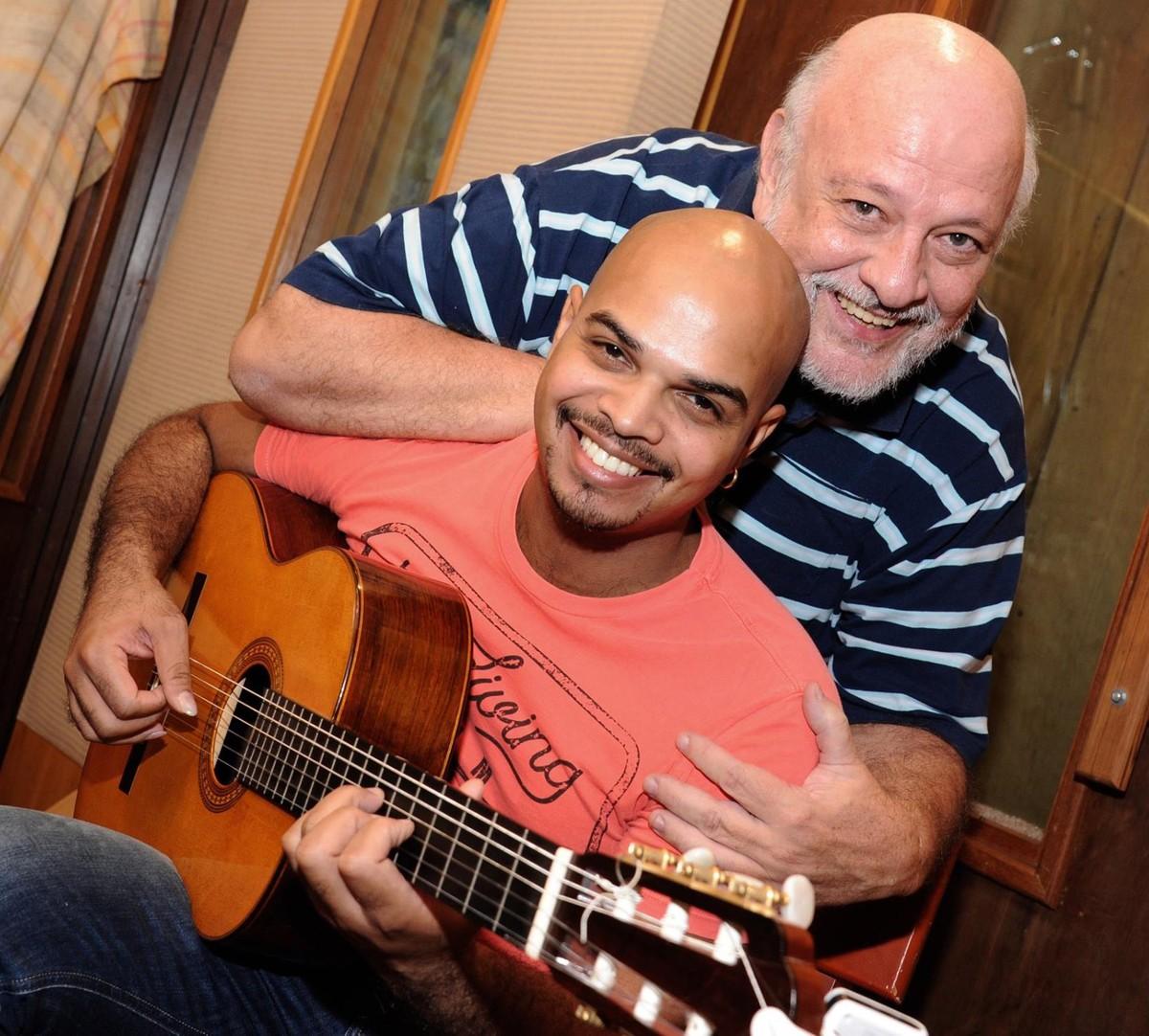 Ruy Quaresma, músico e arranjador da fina flor do samba, morre no Rio aos 69 anos | Blog do Mauro Ferreira