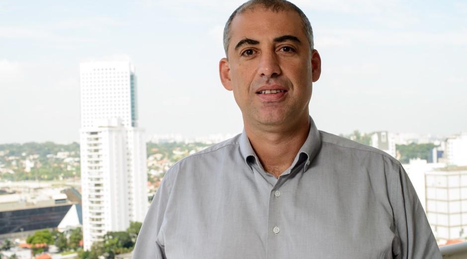 Robson Campus, fundador da Acqio (Foto: Divulgação)