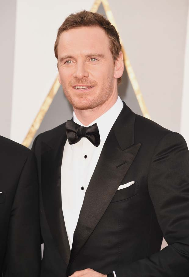 Michael Fassbender (Foto: Getty Images)