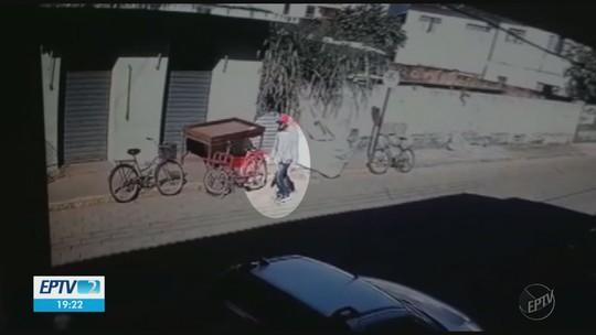 Casal é preso suspeito de ter feito mulheres reféns durante assalto em Campo do Meio, MG