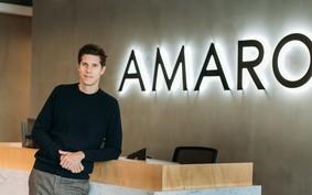 Com clientes em casa, Amaro ampliou aposta no conforto e bem-estar