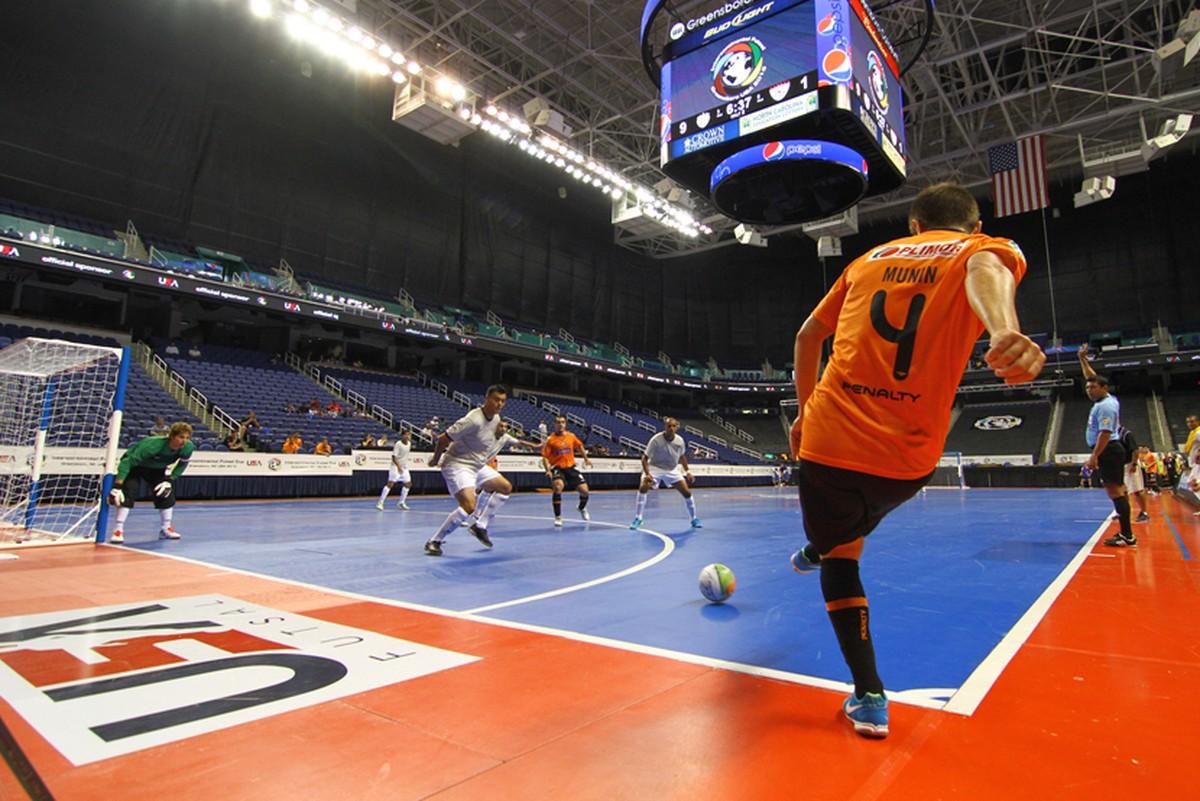 Fifa aprova mudanças nas regras do futsal 9aeccf5d668f3