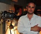 O diretor Alexandre Avancini | Munir Chatack/TV Record