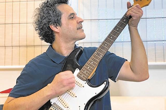Bruno Garcia (Foto: Arquivo pessoal)