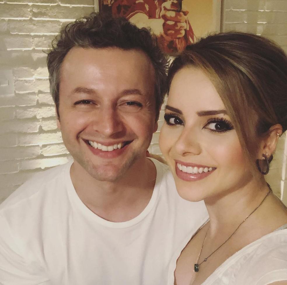 Noely se derrete por Lucas Lima, marido de Sandy: 'Virou um filho' |  Caldeirão do Huck
