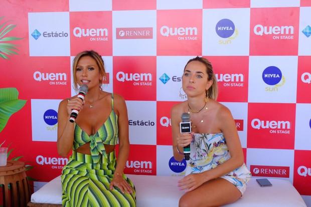 Luísa Mell (Foto: Renato Wrobel/QUEM)