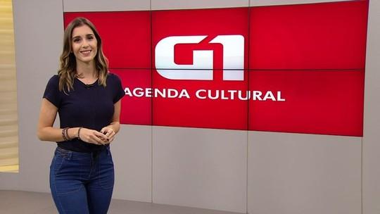 Agenda Cultural: confira a programação de 22 a 24 de junho no ES