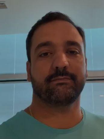 Deputado federal Diego Andrade se infecta com o novo coronavírus