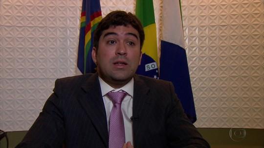 Prefeito de São Lourenço da Mata reassume cargo após quase quatro meses de afastamento