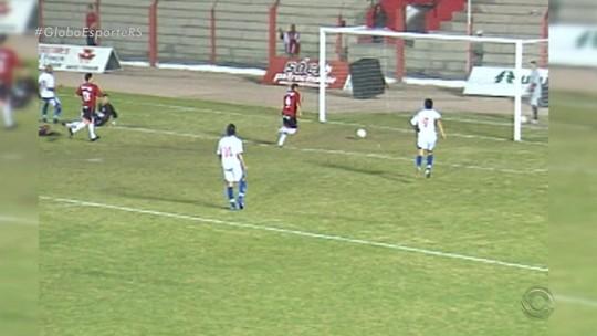 Ídolo do Uruguai, Suárez já fez gol no interior gaúcho e leva má lembrança de Porto Alegre