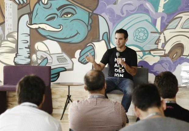 David Vélez, fundador e CEO do Nubank (Foto: Divulgação)