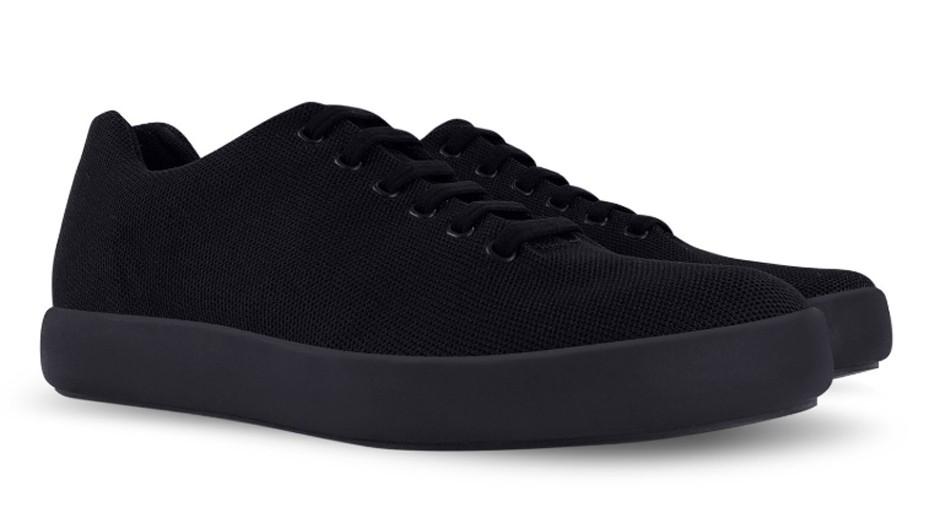 Atom Shoes: modelo não aperta o pé (Foto: Divulgação )