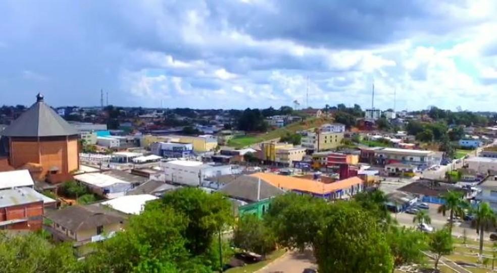 Sábado (26) deve ser de céu claro a parcialmente nublado no Acre  — Foto: Gledisson Albano/Rede Amazônica Acre
