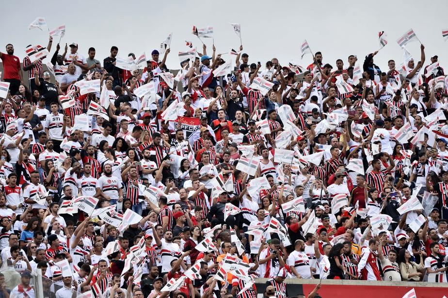 São Paulo x Ceará: veja as informações sobre a venda dos ingressos