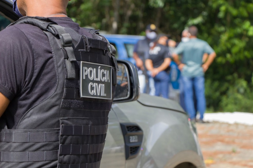 Crime contra jovem em Senhor do Bonfim é investigado pela Policia Civil da cidade — Foto: Divulgação/Polícia Civil