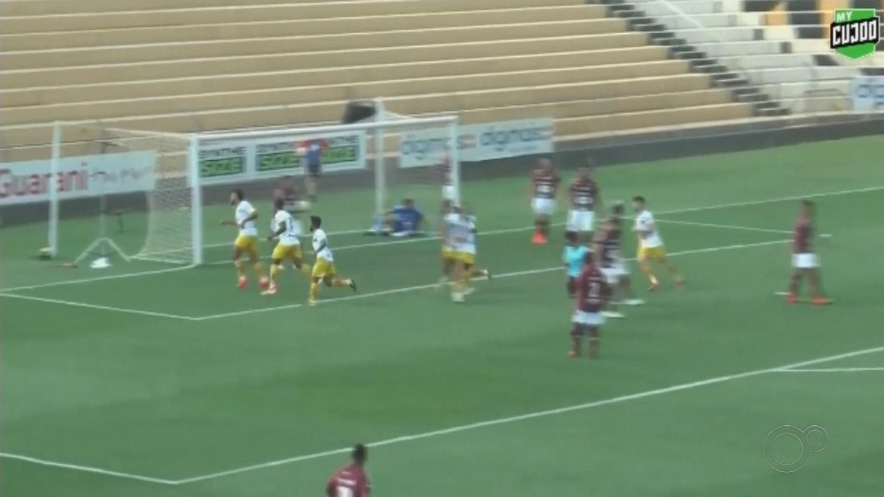 Mirassol e Novorizontino empatam seus jogos pela rodada do Brasileiro da Série D
