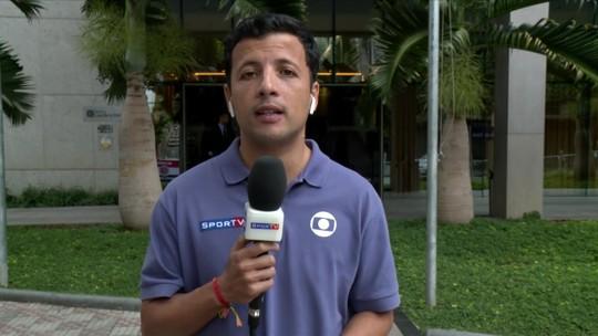 André Rizek diz ter desistido de buscar explicações para seca de títulos de Messi com Argentina