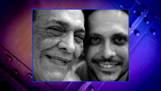 Lucio Mauro Filho lembra do pai como jurado do Chacrinha
