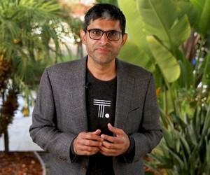 Este fundador de startups bilionárias analisa o mercado por muito tempo antes de começar seus negócios