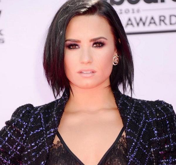 Demi Lovato abandona redes sociais (Foto: Reprodução / Instagram)