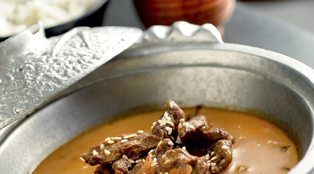 Prato em bowl do Marakuthai Kumbukha, da chef Aline Frey (Foto: Lucas Terribili/Divulgação)