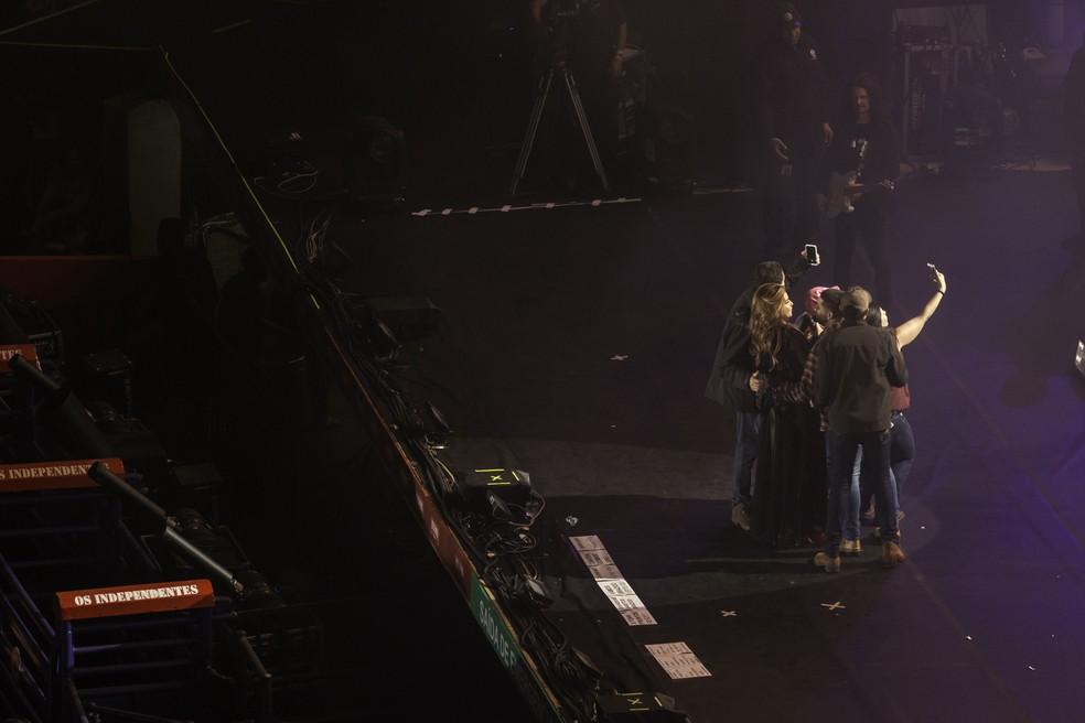 c522bffe888 Shania Twain levanta público de Barretos em 1º show no Brasil ...