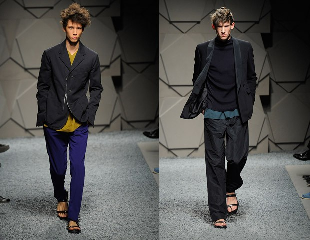 Z Zegna SS2014 3 (Foto: Getty Images)