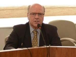 Secretário da Segurança Pública do RS, Cezar Schirmer (Foto: Rodrigo Ziebell/SSP/Divulgação)