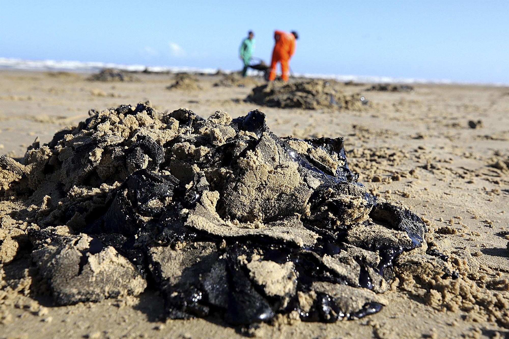 Estado de Sergipe solicita R$ 22 milhões ao Governo Federal para ações de resposta ao desastre ambiental - Notícias - Plantão Diário
