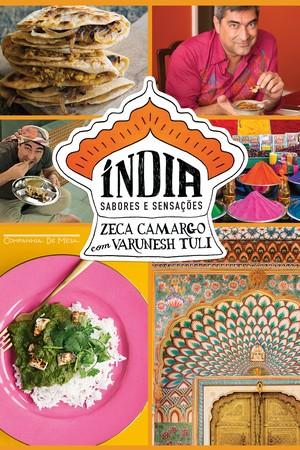 Índia: sabores e sensações (Foto: Divulgação)