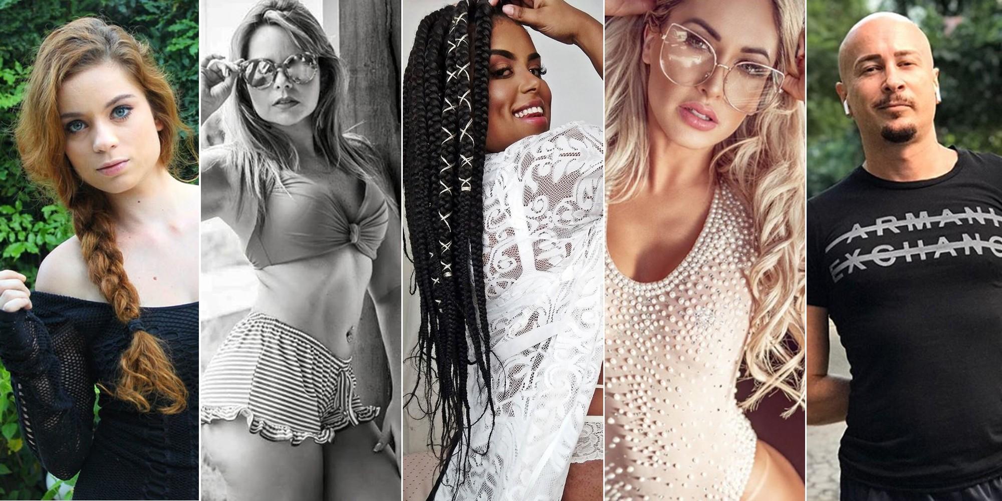 OnlyFans: site que permite vender nudes cresce no Brasil e amplia mercado de 'influencers do sexo'