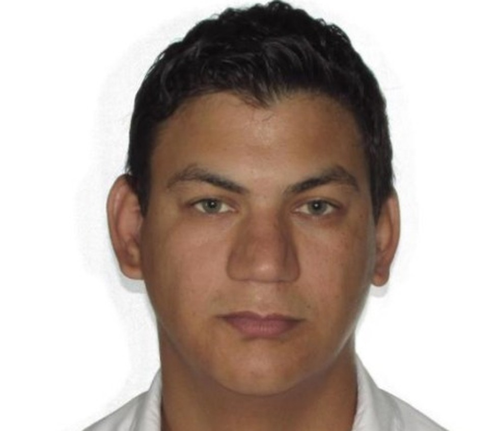 Atirador que se matou em Campinas foi identificado como Antonio Ricardo Gallo (Foto: Arquivo pessoal)
