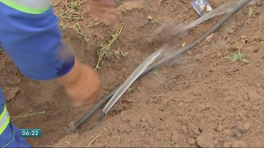 Tarifa de água subirá a cada 12 meses em Cuiabá, diz Arsec