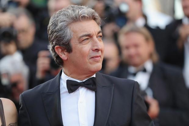 """Ricardo Darín na première de """"Todos Lo Saben"""" no Festival de Cannes (Foto: Getty Images)"""