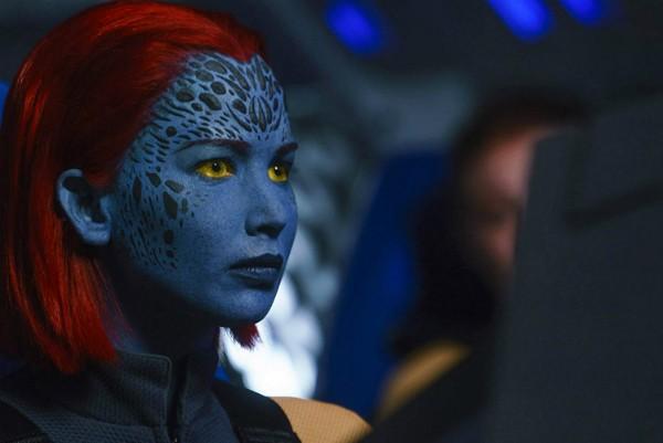X-Men: Fênix Negra (Foto: Divulgação)