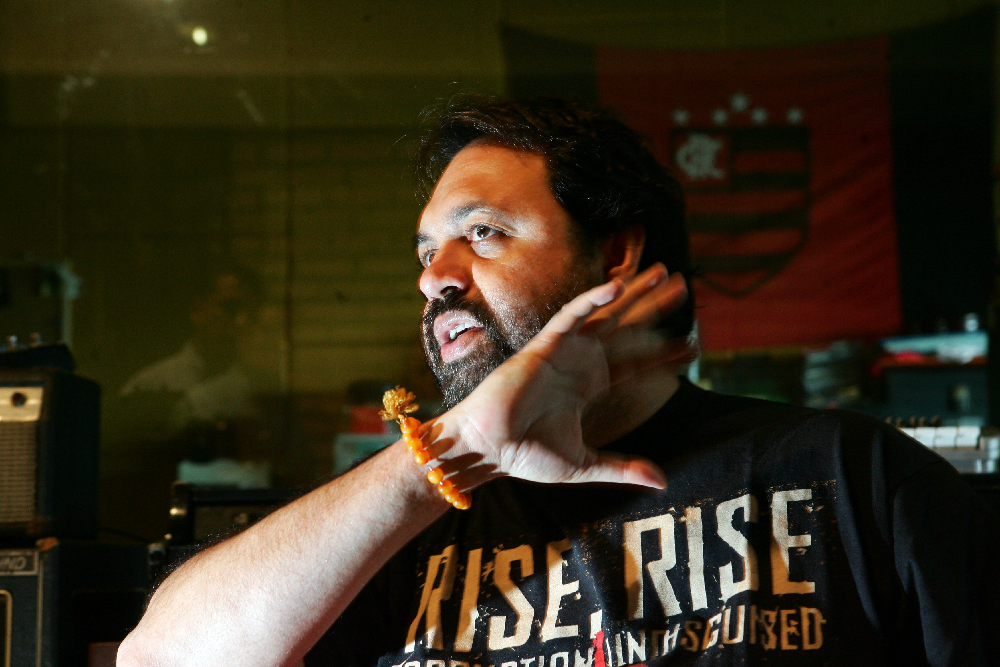 Marcelo Yuka, fundador do Rappa, morre aos 53 anos no Rio de Janeiro - Noticias