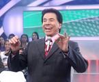 Silvio Santos: mudanças à vista no SBT   Divulgação