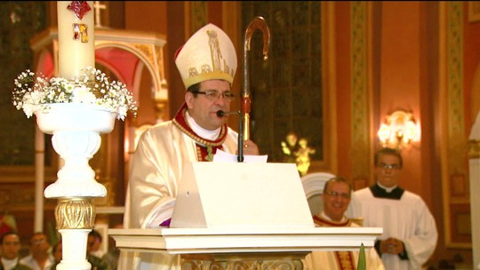 Papa aceita renúncia de bispo de SP acusado de encobrir assédio