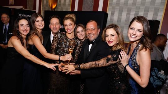 'Verdades Secretas.doc' mostra os bastidores da novela vencedora do Emmy Internacional